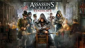 Assassin S Creed Syndicate Jokers House